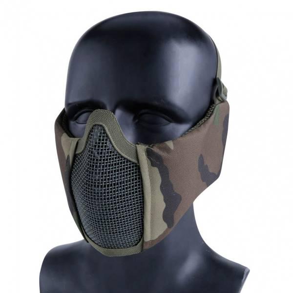 Bilde av Mask 6 - Mesh Beskyttelsesmaske til Airsoft -