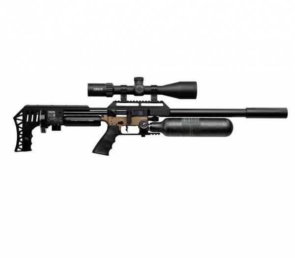 Bilde av FX Impact M3- 4.5mm PCP Luftgevær - Bronze