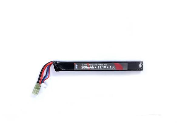 Bilde av Batteri - LI-PO 11.1V 900mah Single Stick