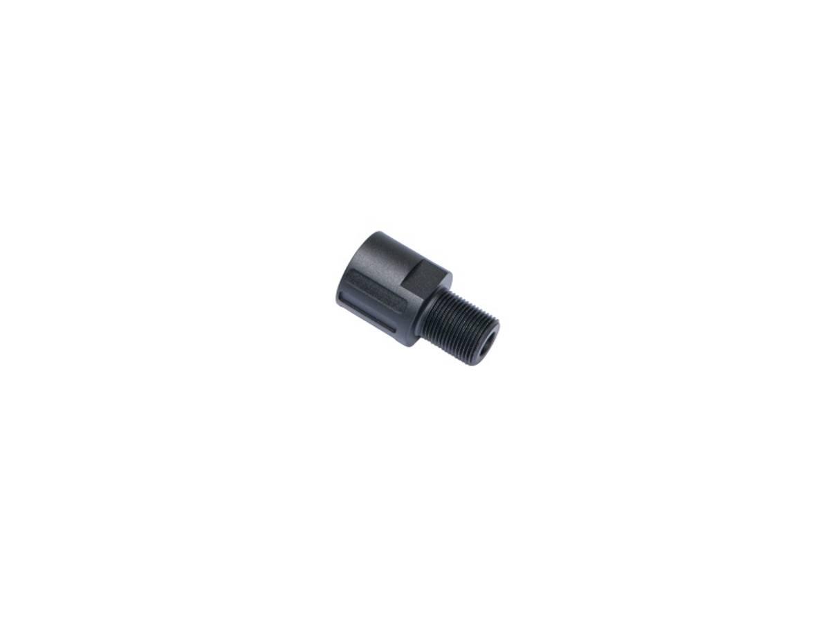 Adapter - 18mm --> 14mm - Scorpion EVO