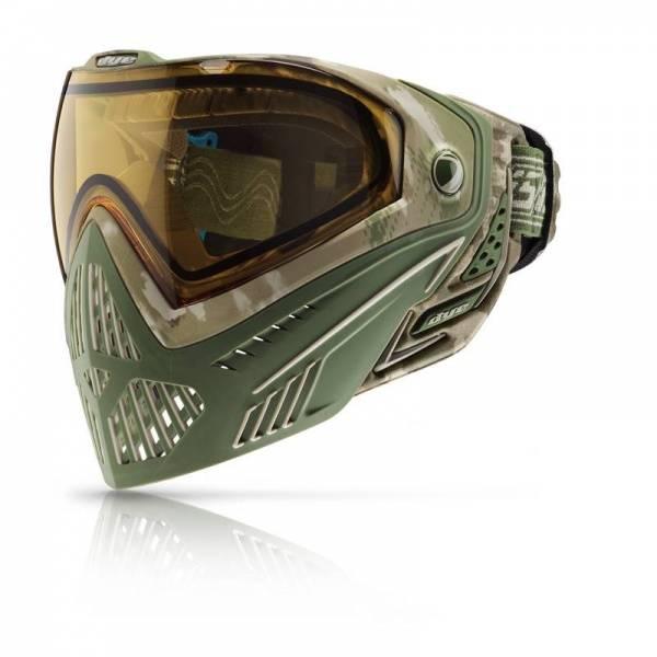 Bilde av Dye i5 - Paintball Maske med Dobbeltglass -