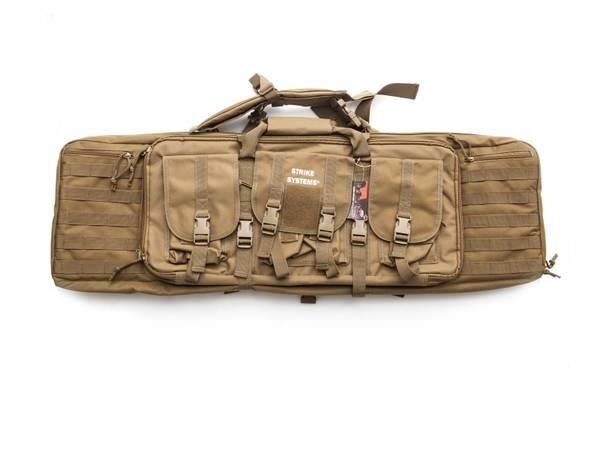 Bilde av Riflebag Desert - 105x32x10cm