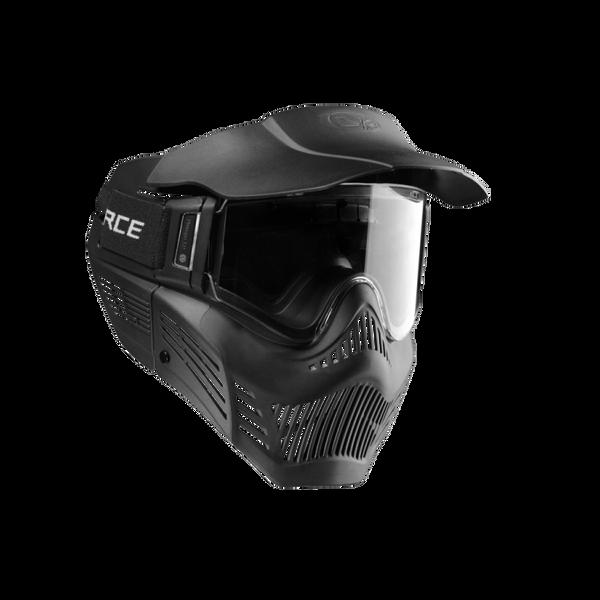 Bilde av VForce Armor Field Thermal Paintballmaske - Svart