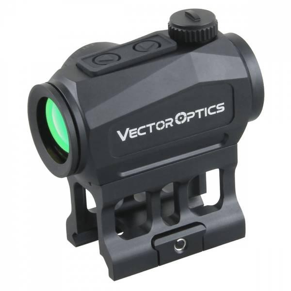 Bilde av Vector Optics - Scrapper 1x22 Rødpunktsikte -