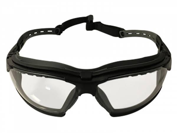 Bilde av Beskyttelsesbriller Komfort - Justerbare - Klart